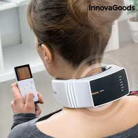 Pro InnovaGoods Neck Massager