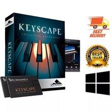 KEYSCAPE Spectrasonics ✅WINDOWS✅FULL VERSION✅SAME DAY DELIVERY✅