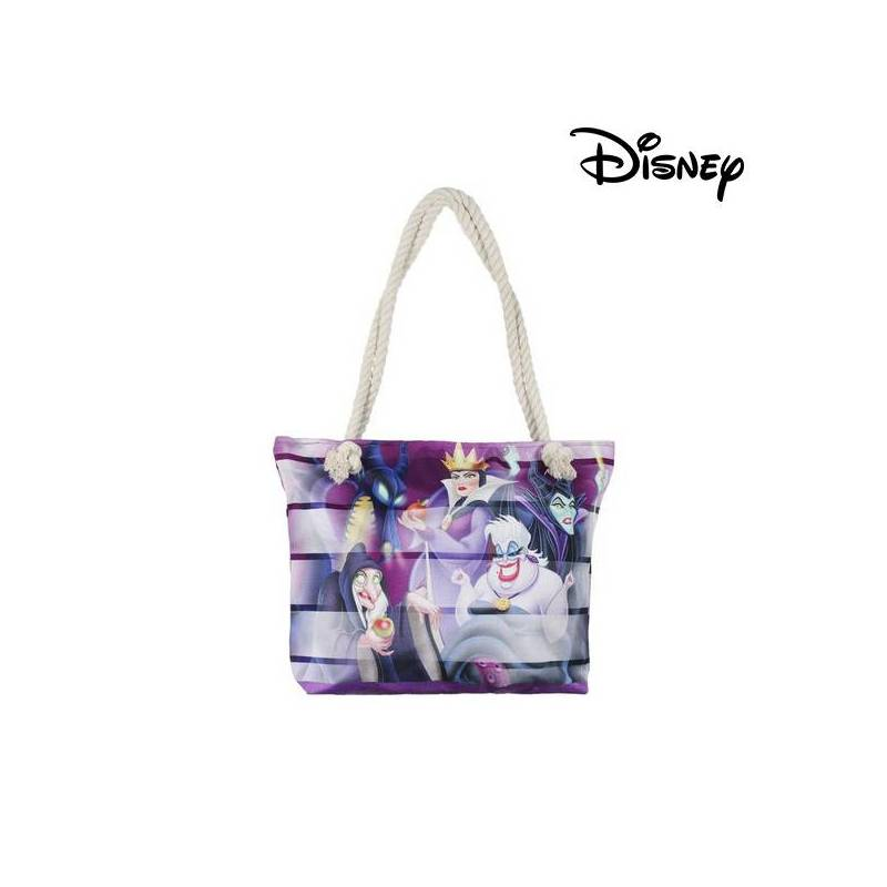 Beach Bag Villains Disney 72955