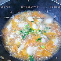 西红柿黑鱼片浓汤的做法图解9
