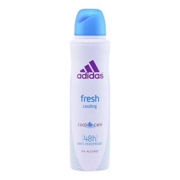 Spray Deodorant Cool & Care Fresh Adidas (150 Ml)