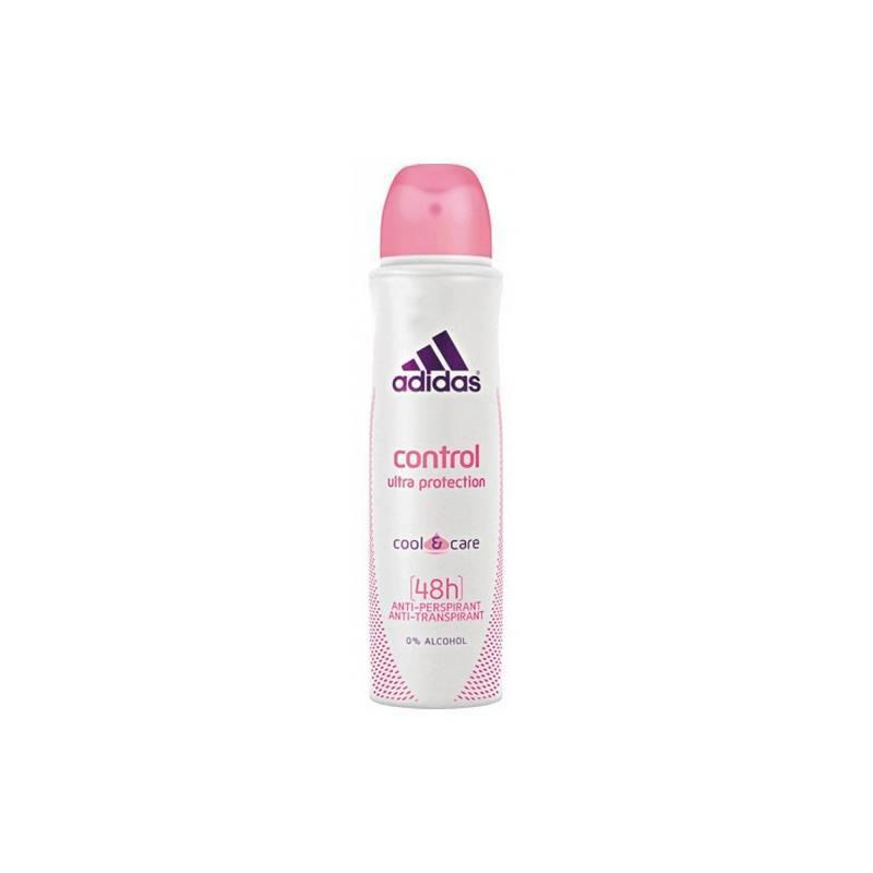 Deodorant Spray Woman Cool Adidas (150 Ml)
