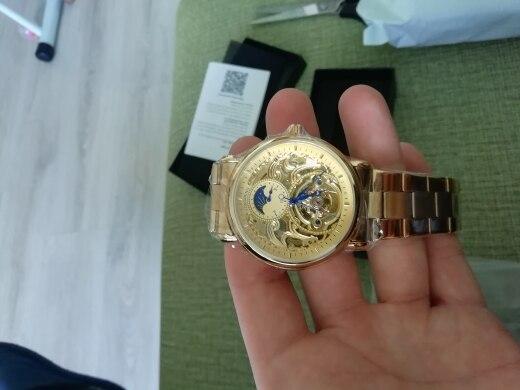 -- Relógio Negócios Homens