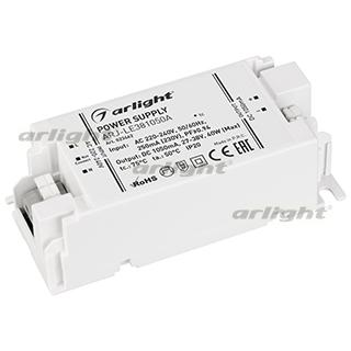 023462 Power Supply ARJ-LE381050A (40 W, 1050mA, PFC) ARLIGHT 1-pc