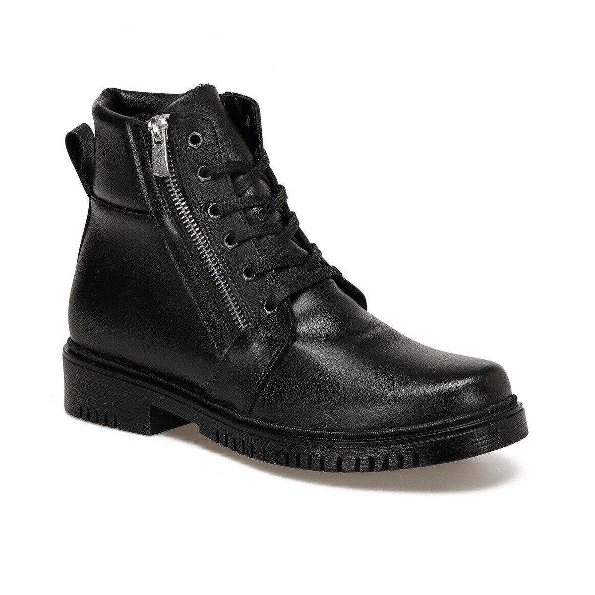 FLO 19SF-2066 Black Women Boots BUTIGO