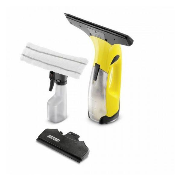 Glass Cleaner Karcher VAC2 PREMIUM 25M Yellow/black