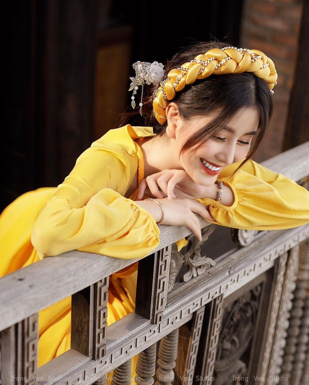 越南超人气网美「Chin」逆天身材看着就肾上激素上升~插图9