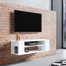 Selsey Weri Floating TV Stand