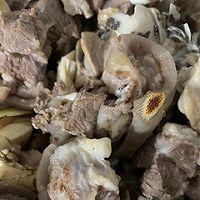冬天女人一定要吃这个火锅暖身必备——椰子羊肉火锅的做法图解5