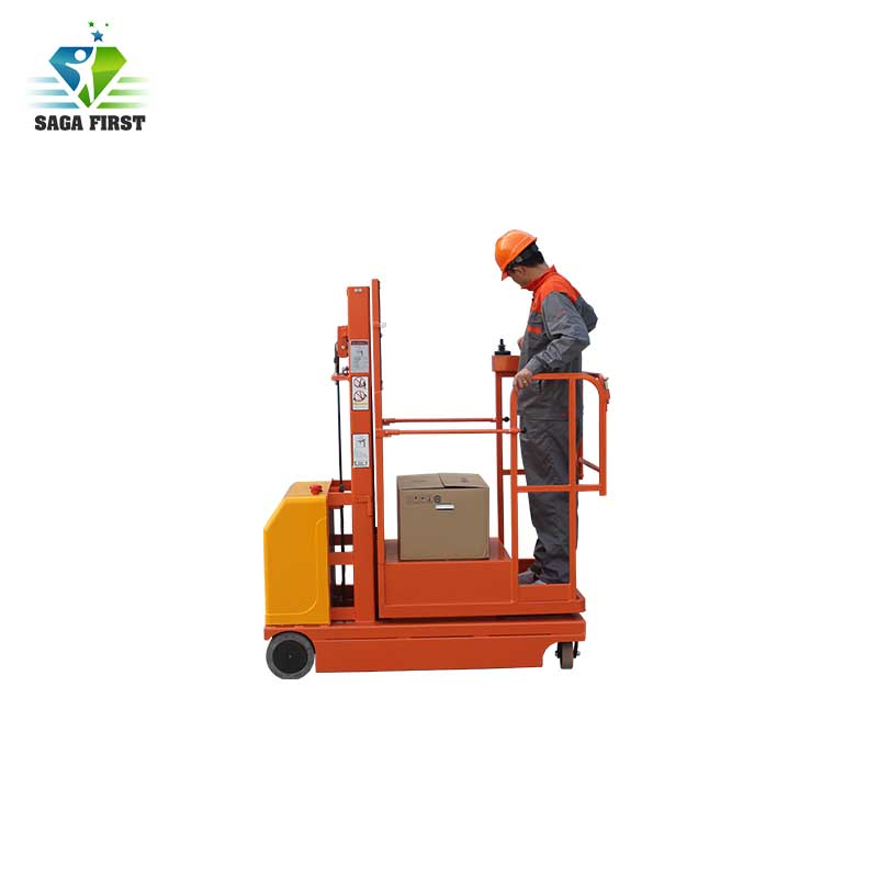 Electric Low Level Order Picker