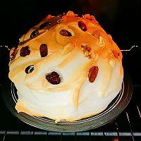 云朵舒芙蕾 一道简单又好吃的甜品的做法图解6
