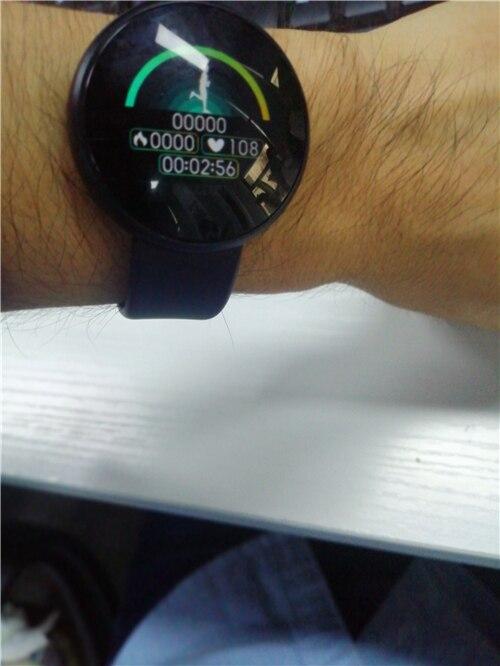 Bozlun IP68 waterproof Smart Watch Heart Rate Monitor GPS Sport Fitness Tracker Smartwatch For Man Women reloj inteligente B36M|Smart Watches|   - AliExpress
