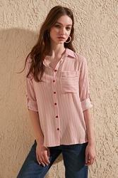 Рубашка с пуговицами TWOSS20GO0224