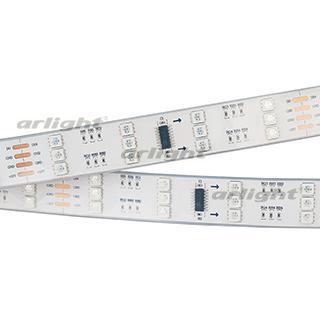 024150 Ribbon SPI-5000P 12V RGB 5060 480 LED X3 1812 ARLIGHT 5th