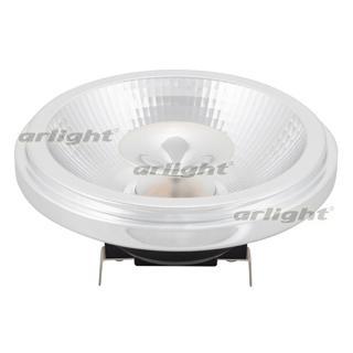 028011 Lamp AR111-UNIT-G53-12W-Warm3000 (Reflector, Deg, 12 V) [Metal] Box 1 Pcs ARLIGHT Led Lamp.