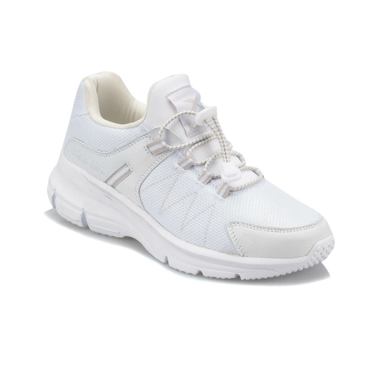 TO FLO W 9PR White Women 'S Comfort Shoes KINETIX
