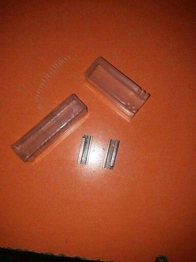 Key Clamping Fixture Duplicating Cutting Machine For Car Key Copy Tool Set JUL19 Dropship