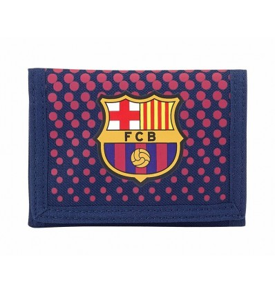 WALLET FCBARCELONA CORPORATE