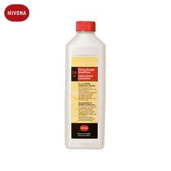 Agente de limpieza para el limpiador en crema nivona NICC 705
