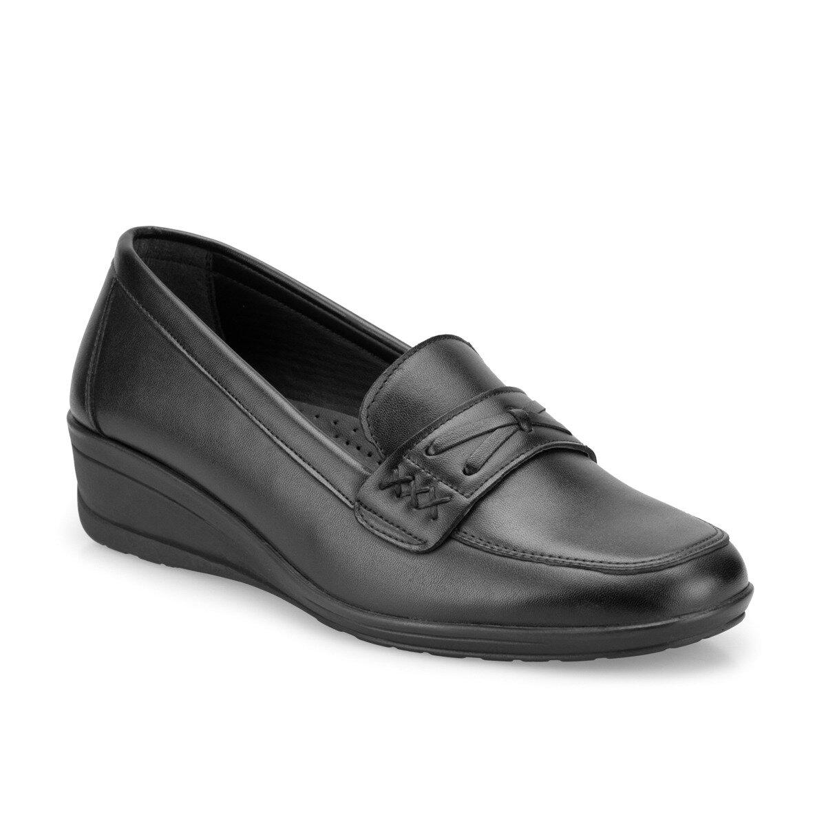 FLO 161059.Z Black Women Shoes Polaris