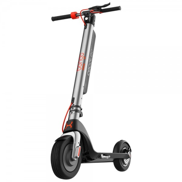 Scooter Urban Bongo Serie To Advance Connected