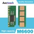 Aecteach неограниченное чип тонера для Pantum P2500W P2505 M6200 M6500 M6505 M6600 M6607 PA-210 PC-211 PD-201 постоянными чипов