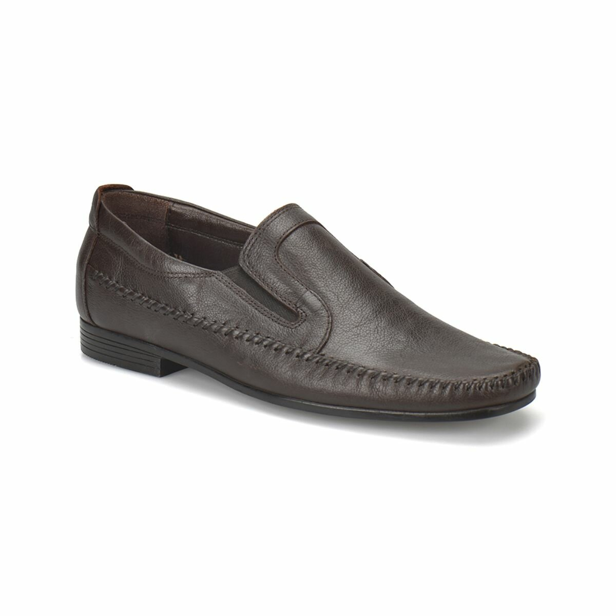 FLO 120 M 1366 Brown Men 'S Classic Shoes Flogart