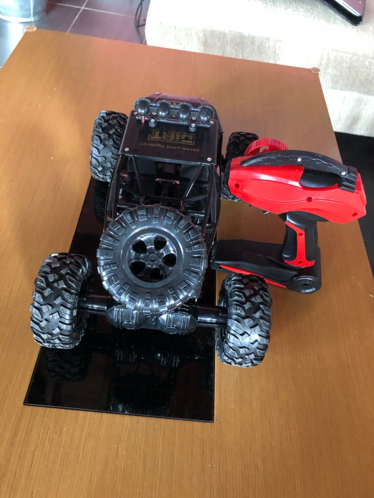 1/12 RC Car 4WD climbing Car 4x4 Double Motors Drive Bigfoot Car Remote Control Model Off Road Vehicle toys For Boys Kids Gift|1/12 4wd|rock crawlers 4x44wd rock crawlers - AliExpress