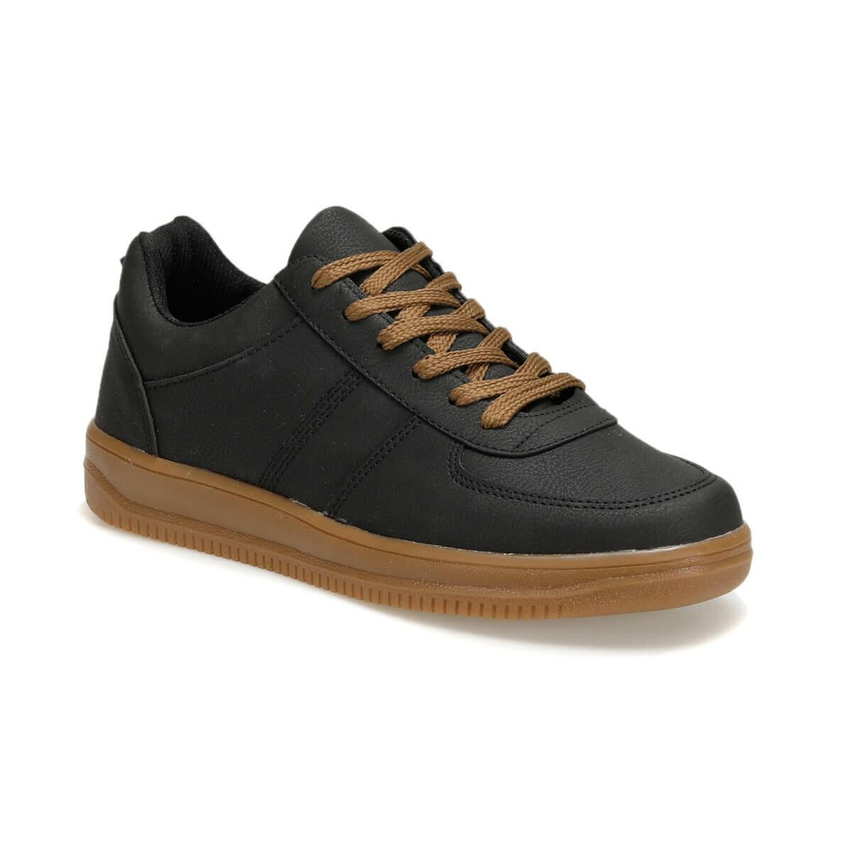 FLO CW17002-19W Black Women 'S Sneaker Shoes Art Bella