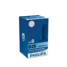 PHILIPS 85122WHV2C1 D2S 85 V-35 W (P32d-2) 5000K WhiteVision Gen 2 (Philips) 52330