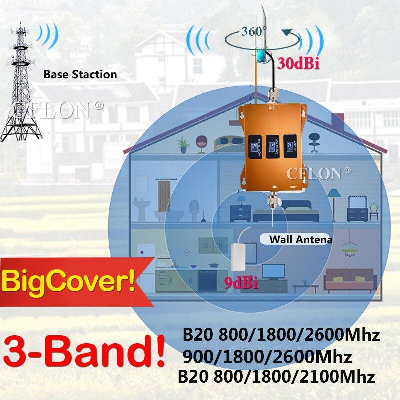 novo amplificador 4g tri band b20 800 1800 04