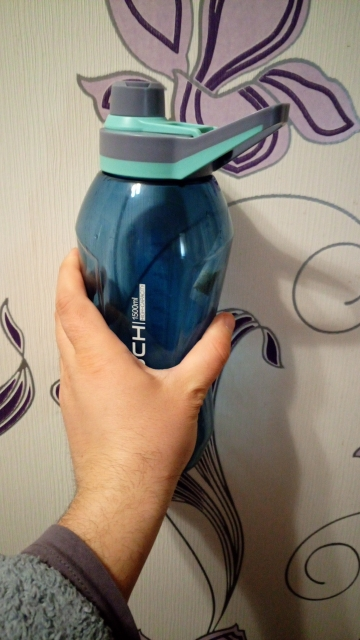 1000ml/1500ml Large Capacity Portable Sports Water Bottles Gym Fitness Sports Shaker Water Drink Bottle Eco Friendly Waterbottle Water Bottles    - AliExpress