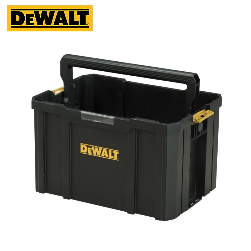 Tool Box DeWalt DWST1-71228 Tool Accessories Construction Accessory Storage Box Delivery From Russia