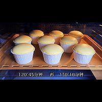 #福气年夜菜#新年纸杯蛋糕的做法图解21