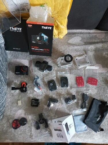 Baterias digitais thieye thieye acessórios