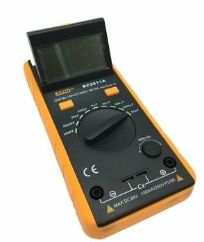 Capacimetro digitale SZBJ BZ2611A