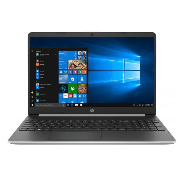 Notebook HP 15S-FQ1047NS 15,6