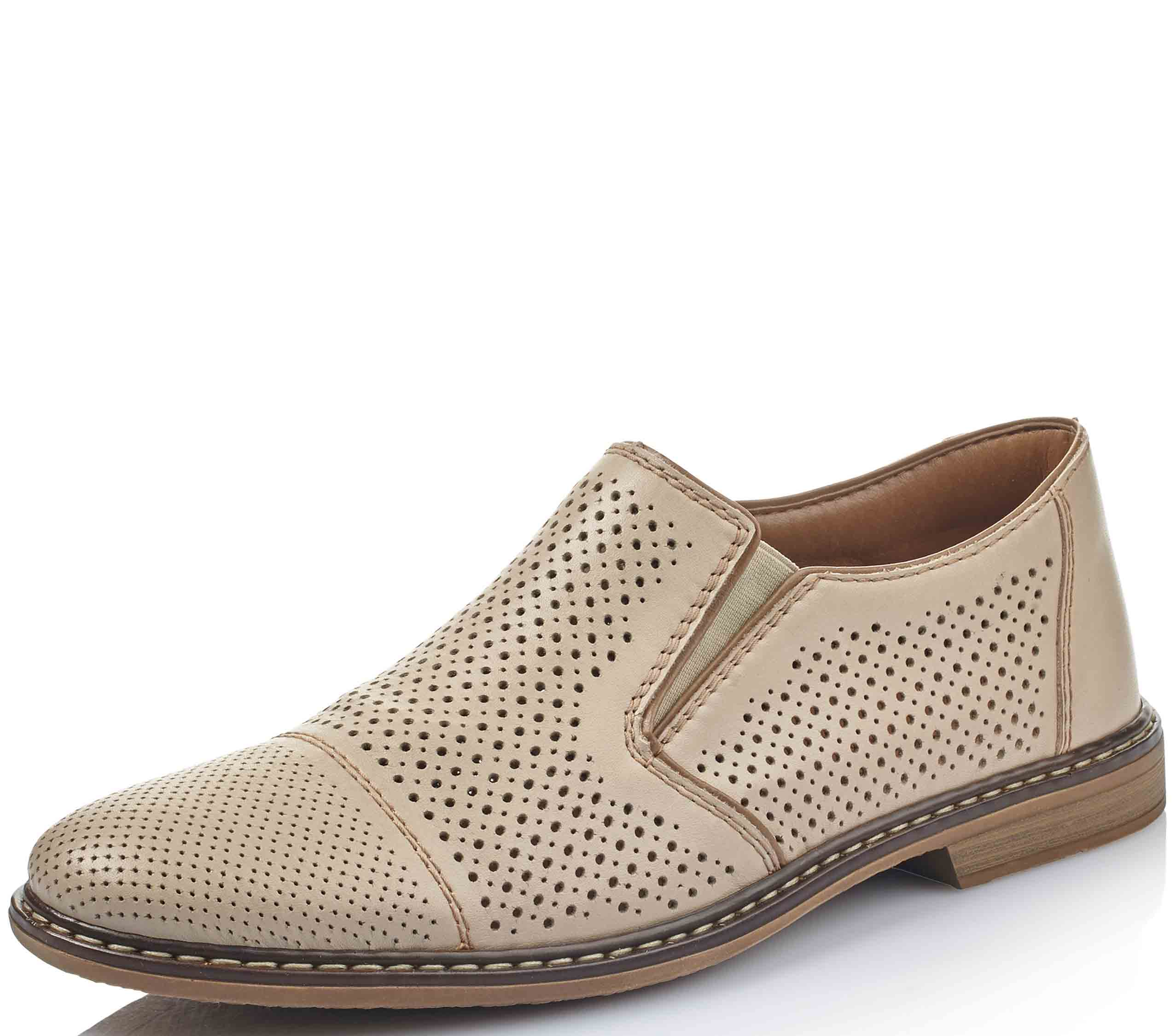 13486/60 Полуботинки мужские Rieker|Повседневная обувь|   | АлиЭкспресс