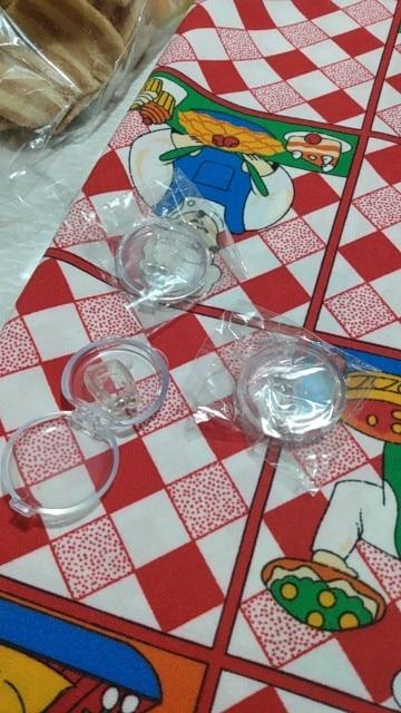 Clip Nasal Anti Ronco Dilatador GoodDreams Kit com 3 unidades photo review
