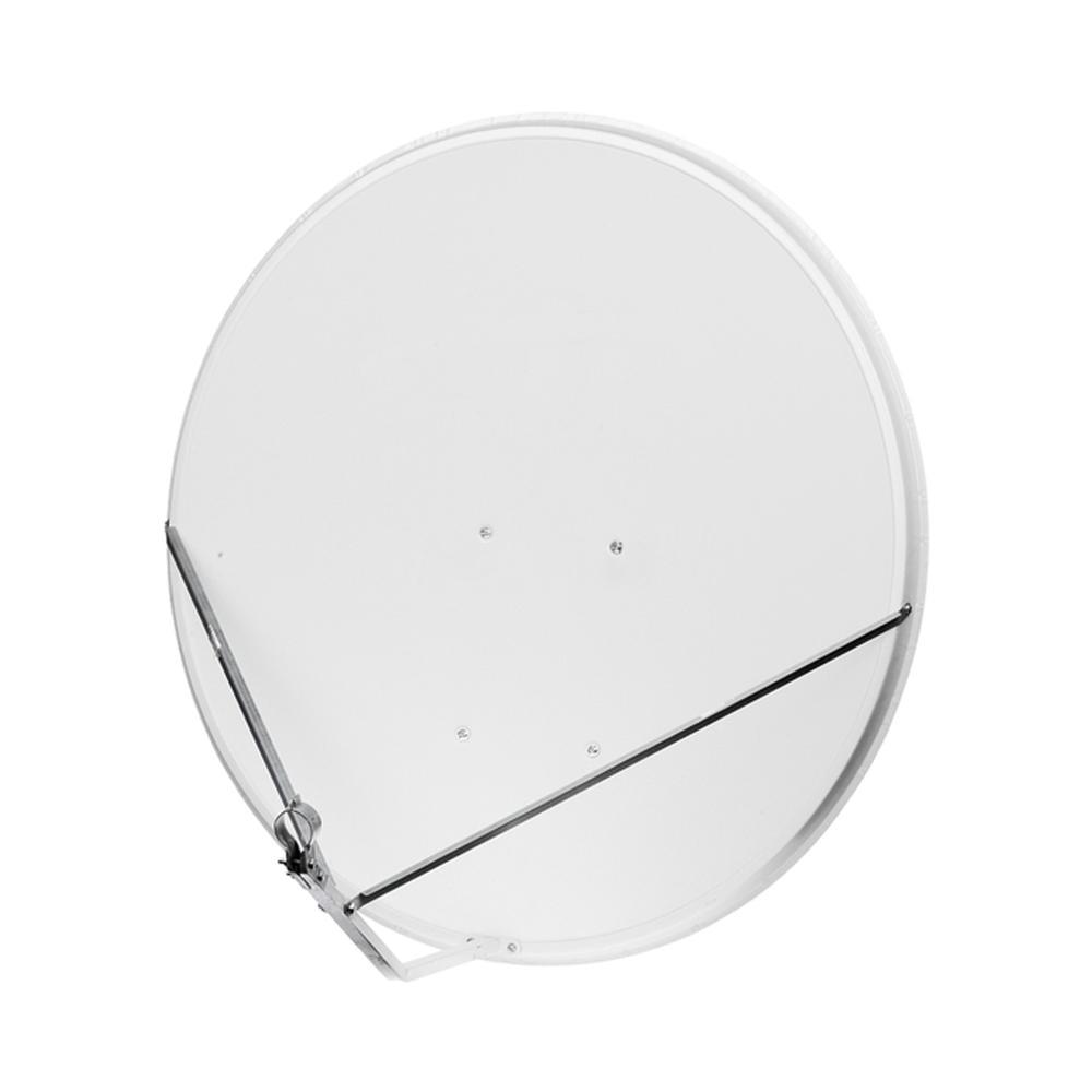 Antenna Satellite Dish Offset Супрал 0,9. Mirror Супрал 0,9. Tricolor, NTV-plus, MTS, Hot Bird 13'