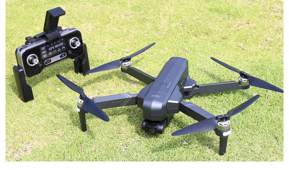 Ub3483f5a9dba400c8bf2475e009834a4A - NEW SJRC F11S 4K PRO Video Camera Drone Professional GPS 2Axis Mechanical EIS Gimbal Quadcopter Brushless Dron Max Flight RC 3KM