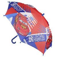 Umbrella Cars Handbook 42 Cm.