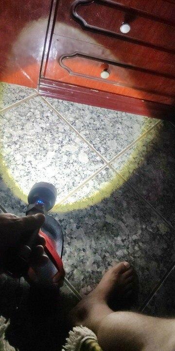 Lanternas 20000lm Xhp70.2 Poderosa