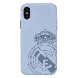 Sprawa iPhone X Real madryt C. F. RMCAR017 biały na