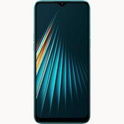 Смартфон Realme 5I 4 Гб + 648 ГБ Aqua Blue Eu Telefonia fixed
