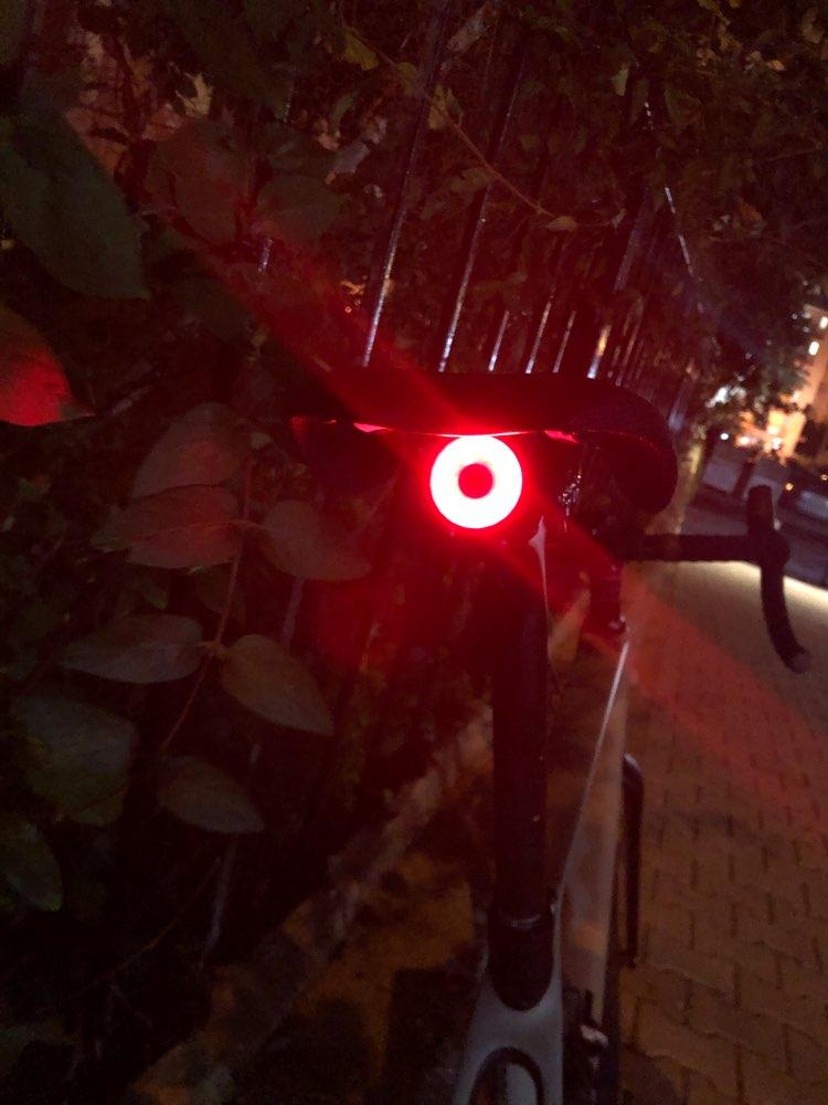 -- Bicicletas Lanterna Bicicleta