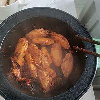 干锅鸡翅的做法图解6