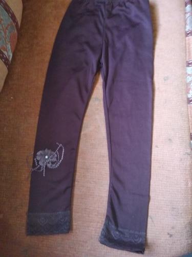 Kids Girls Ballet  Dance Lace Butterfly Leggings Children Stretch Slim Pants Trousers 2 7Y|pants trousers|butterfly trousers|kids trousers girl - AliExpress