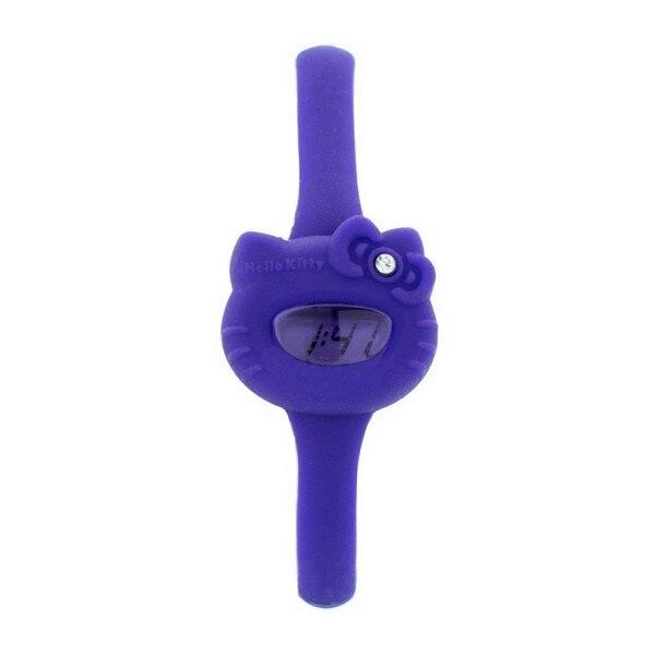 Infant's Watch Hello Kitty HK7123L-16 (27 Mm)