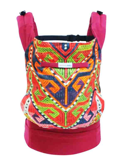 Solombaby Kanguru Etnik Desen-4 tanie i dobre opinie NONE